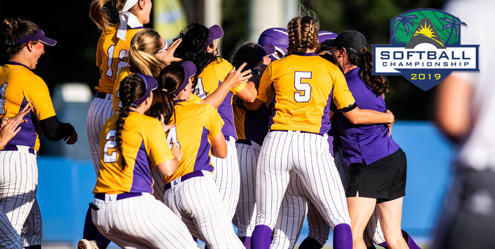 Higgins' Walk-Off Sends Lipscomb to 1-0 Extra Innings Win Over UNA