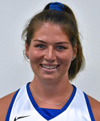 Jillian Lachapelle, University of New England, Field Hockey, Offensive Player of the Week