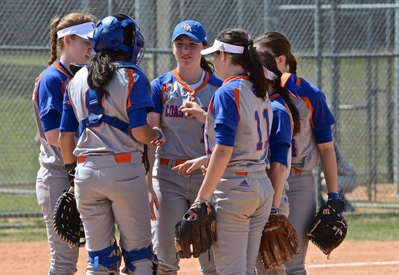 Softball Game Against Wesleyan Rescheduled for 3/30