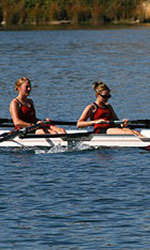 Women's Crew Ready for WCC Championships; Men To Compete in WIRA Championships