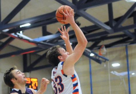Nine-Game Win Streak Snapped As Sagehens Fall At Cal Lutheran