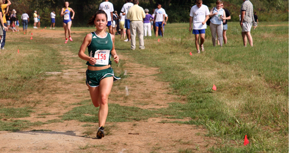GCSU Women Fifth at Mercer RunFit Invite, Beat Three PBC Squads