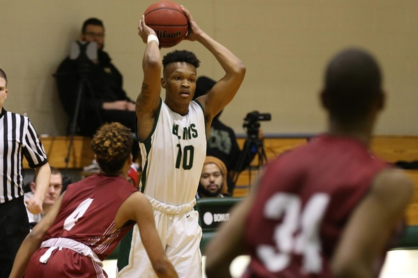 Slow Start Dooms Men's Hoops At Southern Vermont