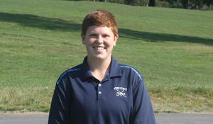 PSU DuBois golf places 3rd in Home Invitational