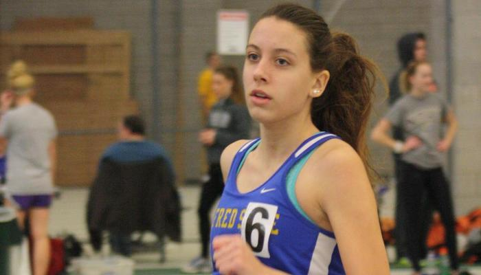 Track & Field Opens Season at RIT
