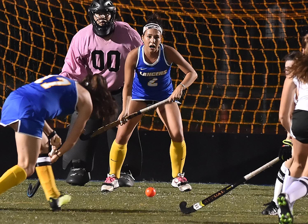 Field Hockey Advances to the Little East Conference Semifinals over Western Connecticut