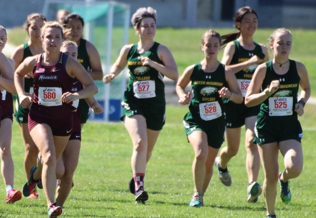 Cross Country: Norwich Women, Men Take Third At Vt. State Meet