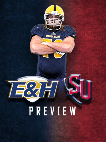 Emory & Henry Football Preview – Week Six: Shenandoah