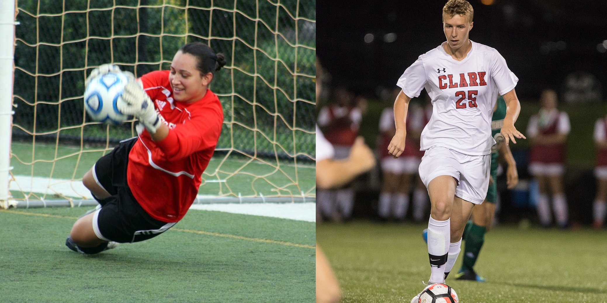 Women's Soccer Welcomes McElroy-Howard and Kahan to Coaching Staff in 2018