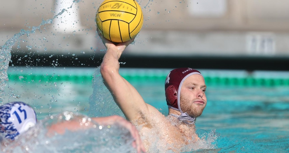 Men's Water Polo Closes Regular Season Wednesday, Faces San Jose State at Home