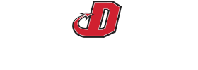 Red Devils Dickinson logo