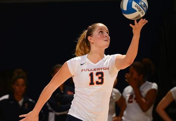 Fullerton Returns to Titan Gym for Big West Play