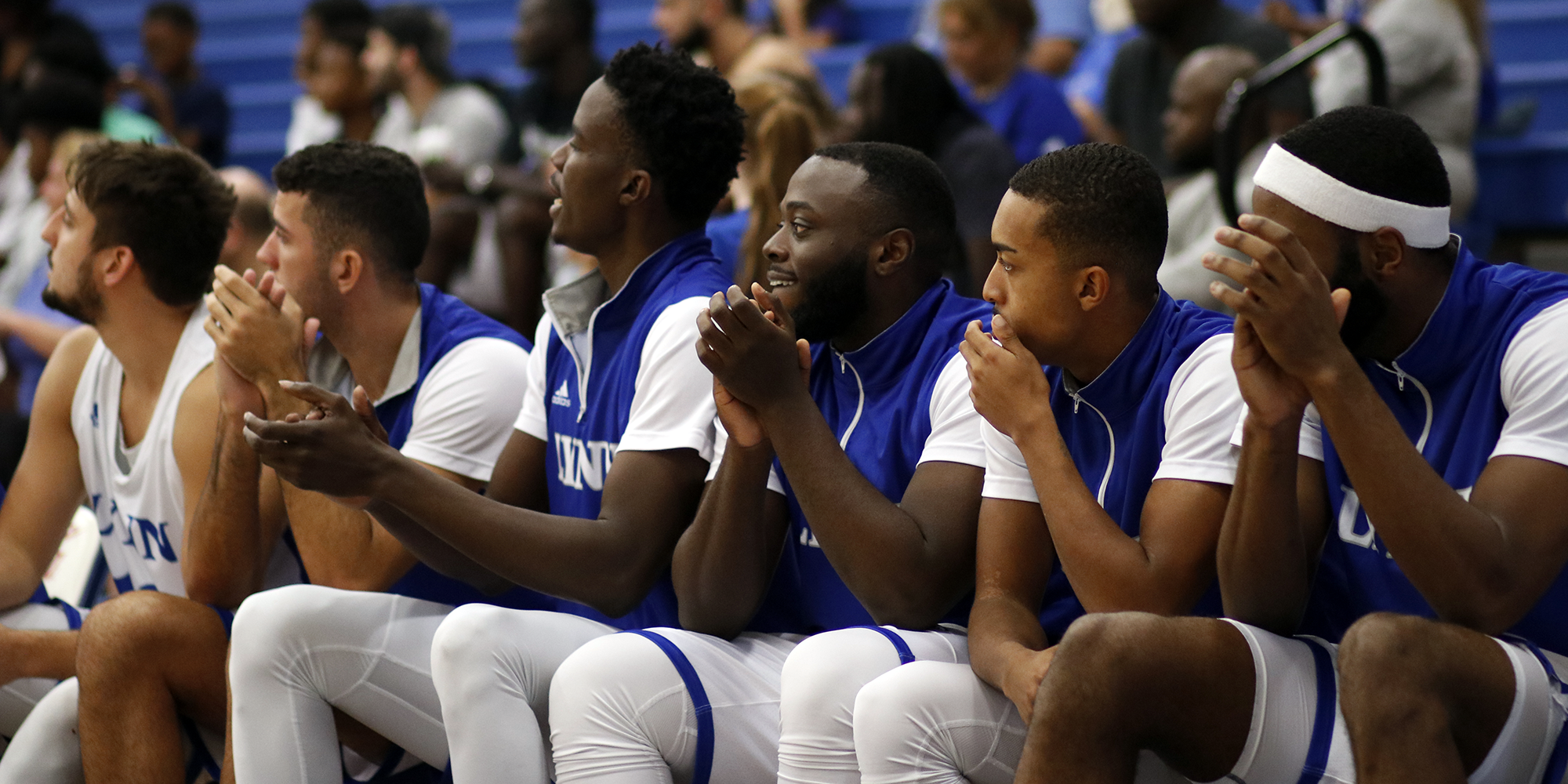 Men's Basketball Inches Back up National Rankings