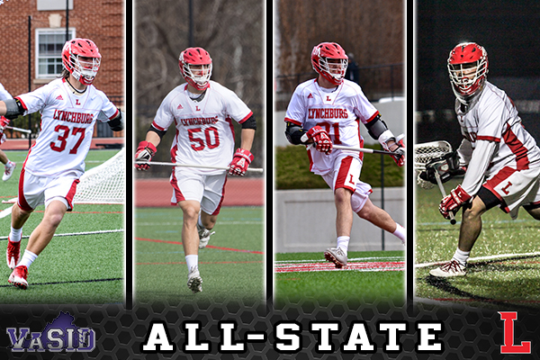 Four Hornets Honored on VaSID All-State Teams