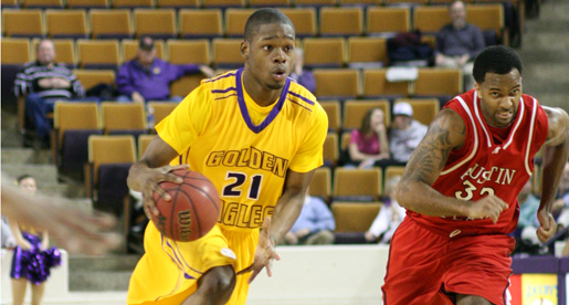 Golden Eagles keep pace in OVC race, top Govs 70-64