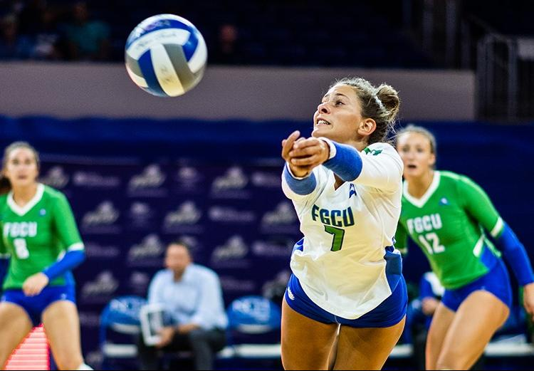 Axner, FGCU claim Homewood Suites Fort Myers Classic title