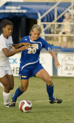 UCSB Blanks UC Davis 2-0, Extends Unbeaten Streak to Four