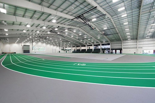 Cost Of Building An Indoor Tennis Facility