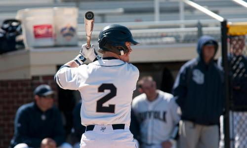 MIT Tops Baseball 8-5 in nonconference action