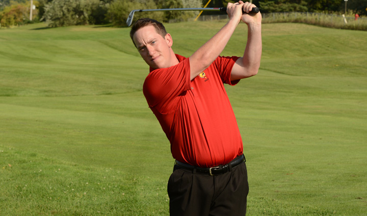 Ferris State Men's Golf Takes Third In 2014 GLIAC Spring Invitational