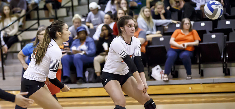 Tusculum opens home-stand with SAC loss to Eagles