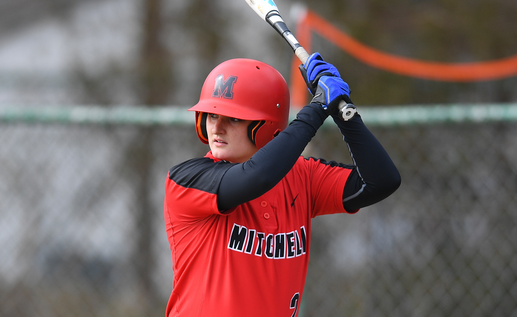 Softball Takes One of Two at Becker