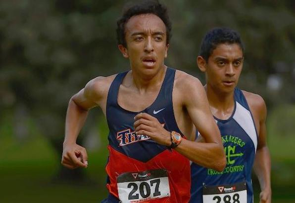 Aleman, Botello Lead Titans at Invite