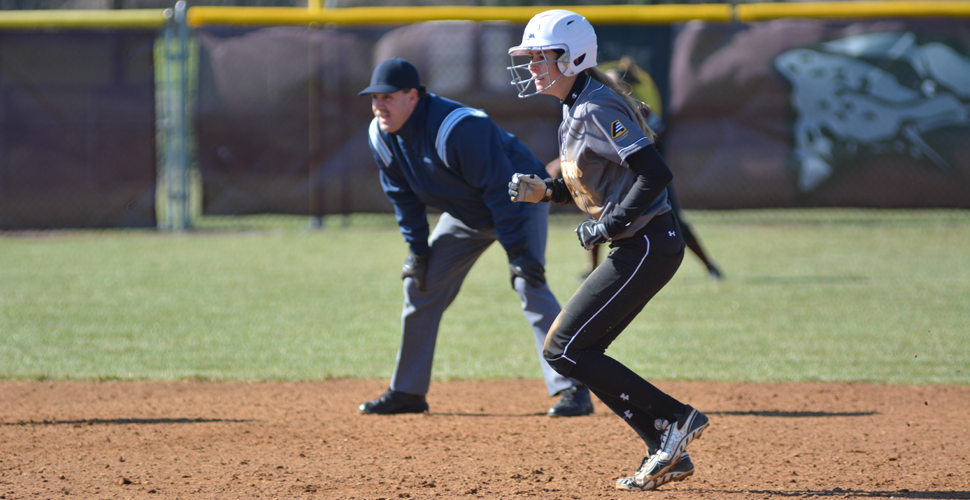 Softball Falls to No.4 Stony Brook in America East Tournament First Round