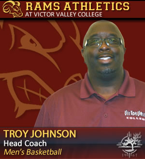 Johnson, Victor Valley Coach, Passes Away After Heart Attack