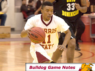 MBB Notes: Hillsdale/Northwood (Dec. 7 & 11)