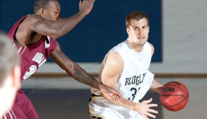 Men's Basketball Beats Loras for Second Straight Win