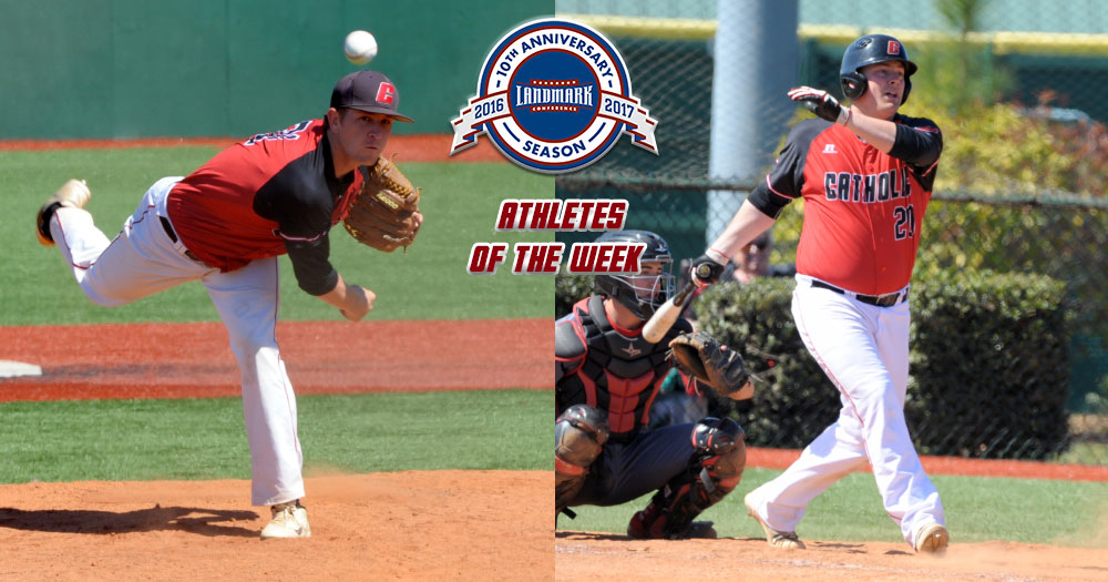 Mierzwa & Crist Sweep Landmark Weekly Awards