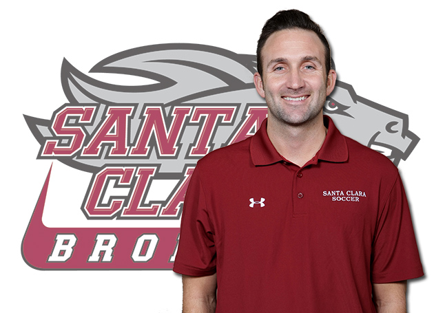 Former Bronco All-American and MLS Star Ryan Cochrane Hired as Assistant Coach at Santa Clara