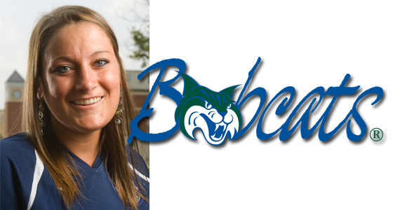 Bobcat Soccer Adds Byrne as GA Coach