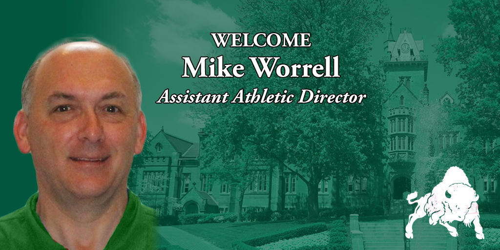 Worrell Joins Bethany College as Assistant Athletic Director