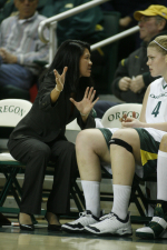 Selena Ho Hired as Women's Basketball Assistant Coach