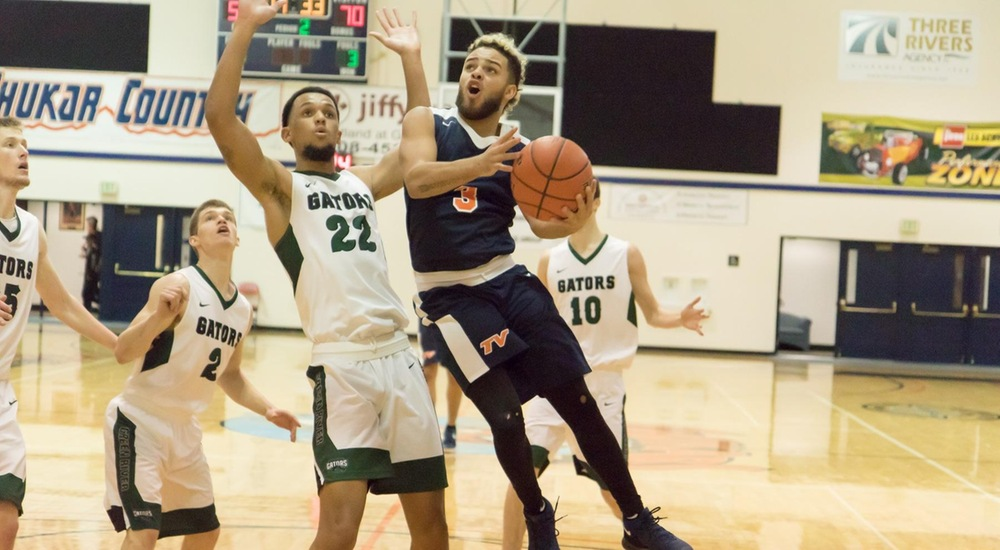 Chuks battle with Green River