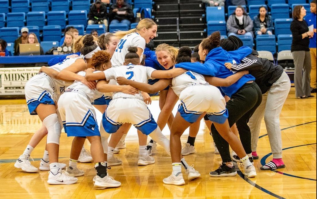 Reiver women earn Region XI regular season title
