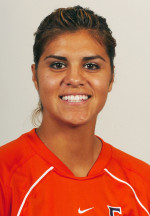 Sandoval's Defense Nets her Player of the Week Honors