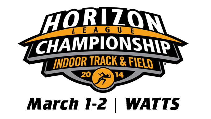 2014 Horizon League Indoor Track and Field Information