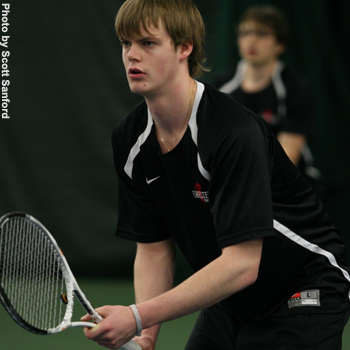 Foresters Fall at Carthage in Final Dual Match of 2013