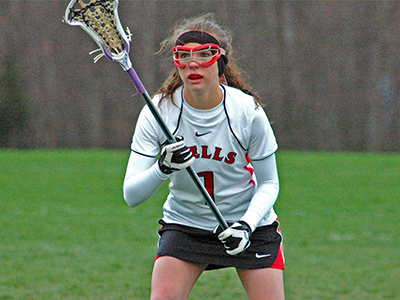 Women's Lacrosse Toppled By Hilbert, 7-5