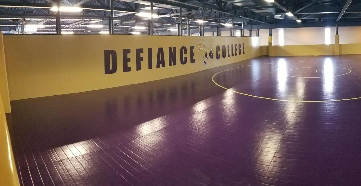 Wrestling Set to Compete in 2018-19