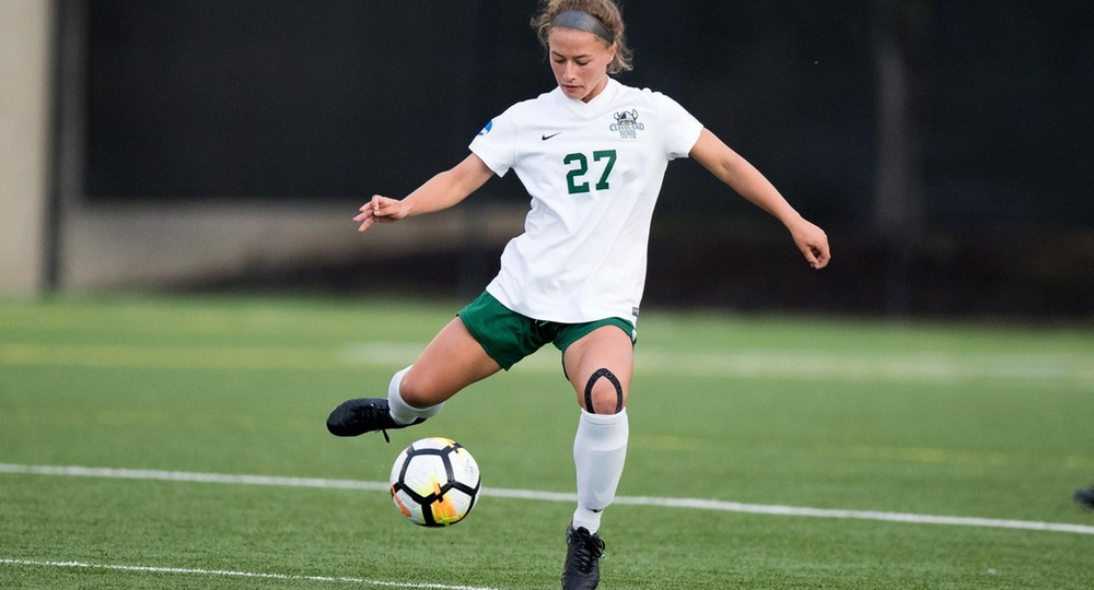 Vikings Fall In 1-0 Decision At Detroit Mercy