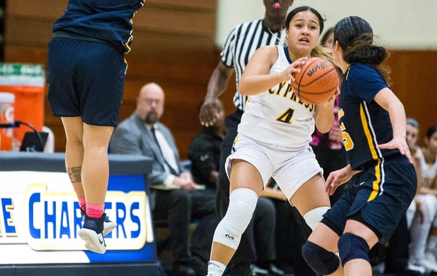 Lady Chargers Earn No. 14 Seed; Set to Host No. 19 Imperial Valley Wednesday Night