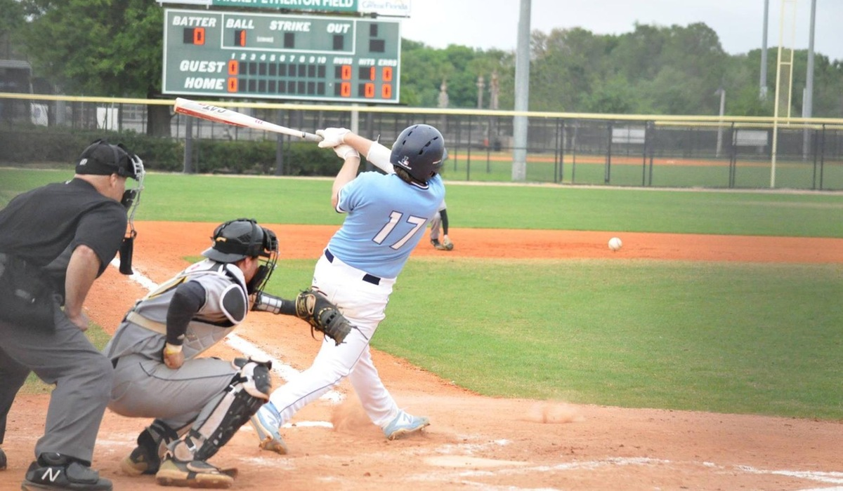 Westminster Baseball Narrowly Misses Wins at Spalding
