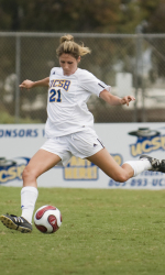 UCSB, Pacific Battle to 1-1 Overtime Tie