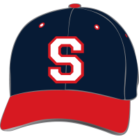 College of the Siskiyous Eagles Hat with Logo
