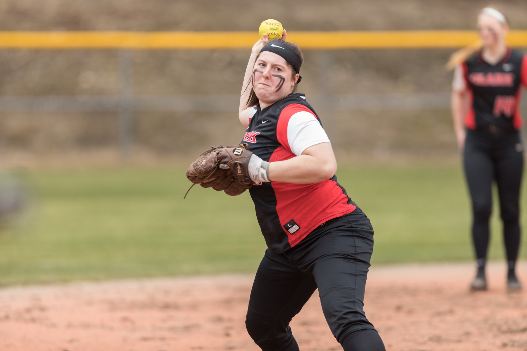 Lancers Strike with Two Victories Over Softball