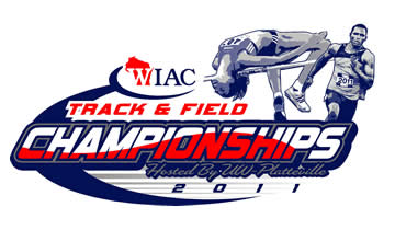 Women's Track & Field Runner Up at WIAC Championship
